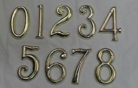 Zinc Numbers